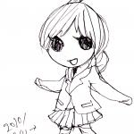 SD女子1